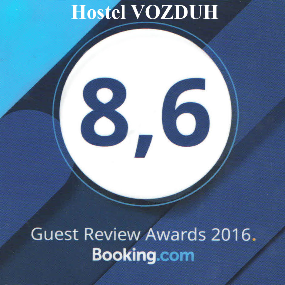 booking recommends